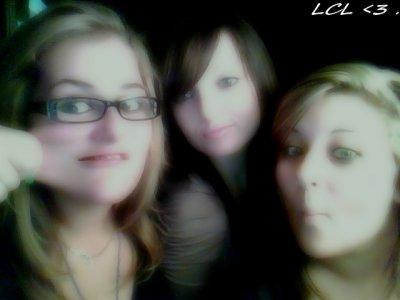 23 novembre 2011 fêtage de l'anniv à Céline qui du 19novembre !!:) .