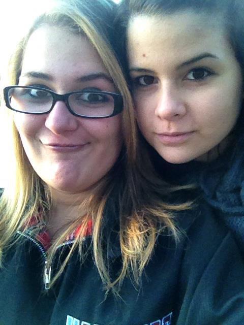 17/11/2012 anniv Céline