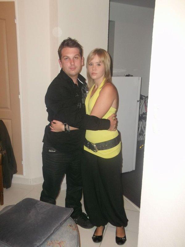 Thierry et Elodie