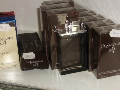 M7 Parfumerie Aphrodite Parfum Homme Ysl Pour hdxsQrtC