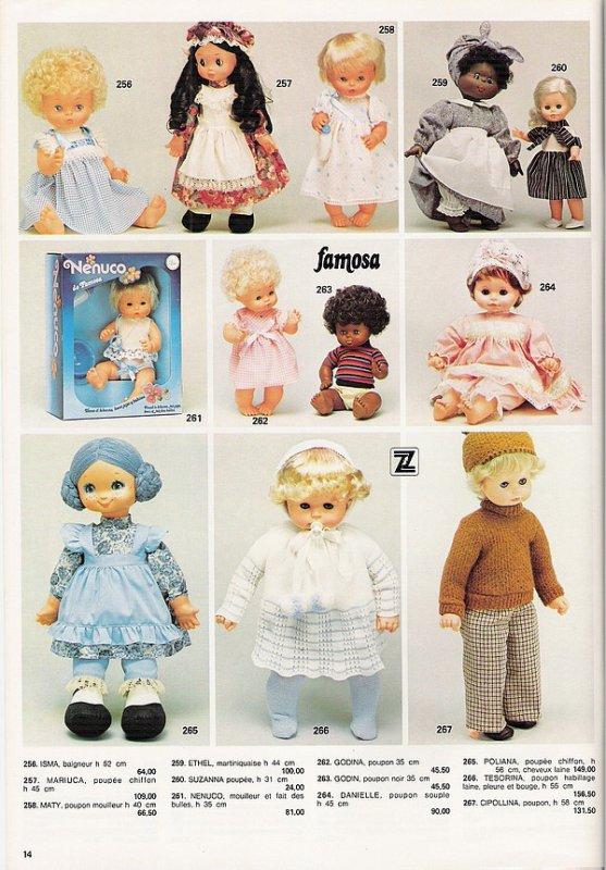 catalogue de jouets 1979 blog de parfumdenfance. Black Bedroom Furniture Sets. Home Design Ideas