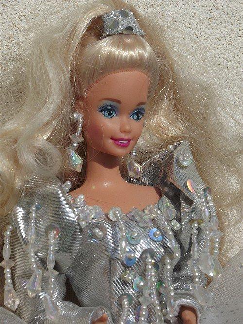 Barbie joyeux no l 1992 blog de parfumdenfance - Barbie de noel 2012 ...