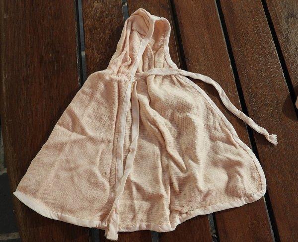 vêtements anciens