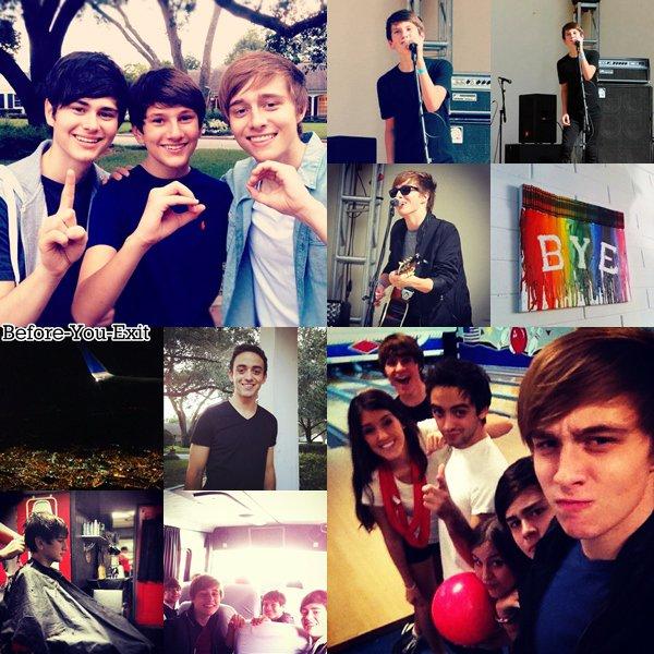 Le groupe a participer au No Capricho au Brésil, nous a poster pleins de photos sur leurs Instagram, ainsi qu'un nouveau cover : un mashup des chansons As Long As You Love Me et Beauty and a Beat.