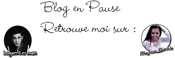 • Blog en Pause