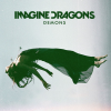 Illustration de 'Imagine Dragons - Demons '