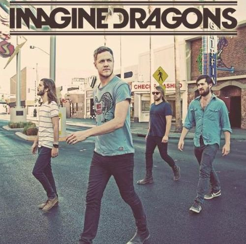 Chords For Warriors Imagine Dragons: Blog Music De Best-Imagine-Dragons