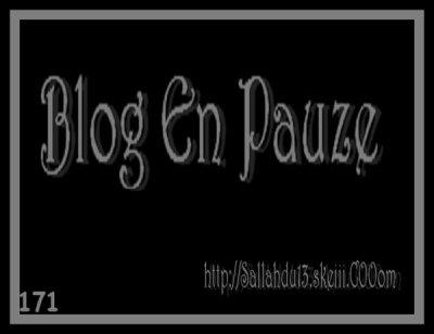 Blog En Pààuze