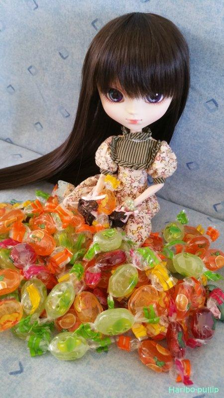 Séance photo de Mitsuki