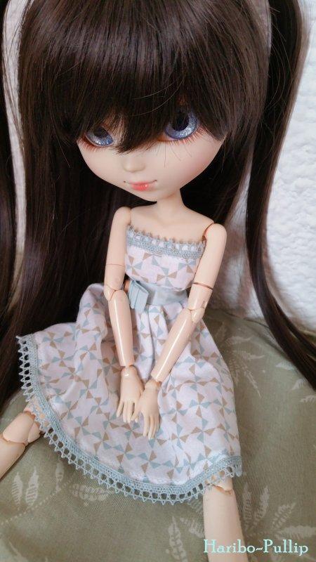 Bon anniversaire Mitsuki !! #1