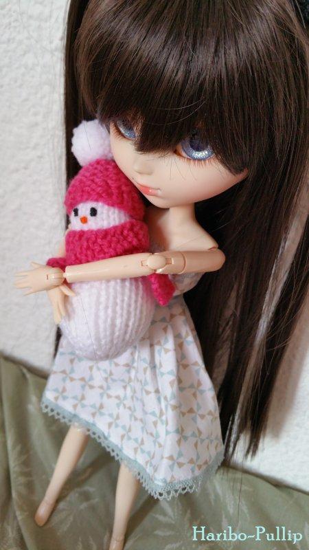 Bon anniversaire Mitsuki !! #2