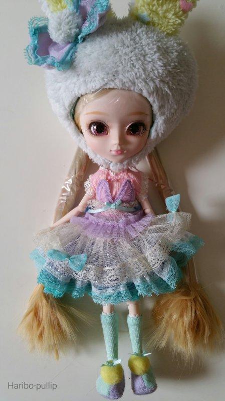 Nouvelle Doll !!!!!!!