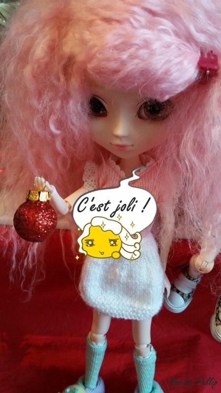 Story de Noël #4