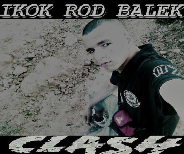 Ikok -- Clach -- contra rofix ( TanGeR )