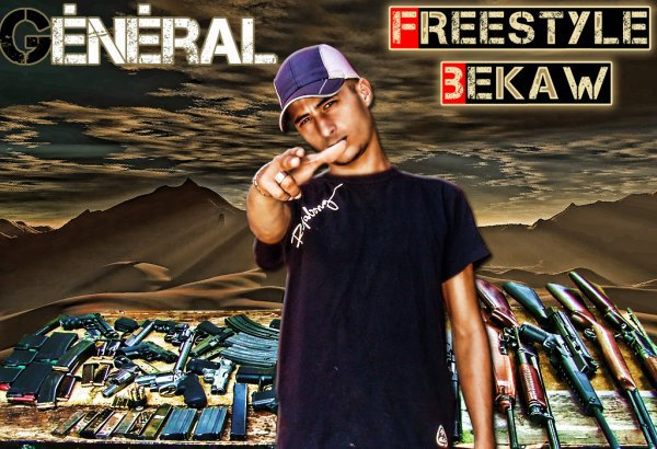 Mc Jiniral -= Freestyle =-