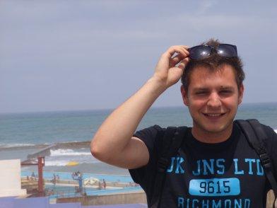 CASABLANCA BEACH
