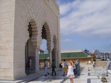 Rabat la capitale