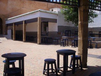 Rabat la capitale (suite)