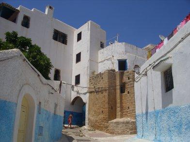 Rabat la capitale (suite 2)