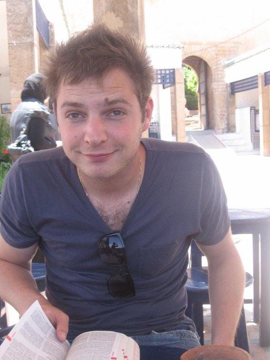 VOYAGE/STAGE AU MAROC - 2011