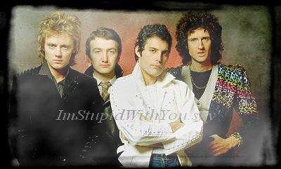 """""""Je ne vais certainement pas être une rock star. Je vais être une légende."""" Freddie Mercury. ♥"""