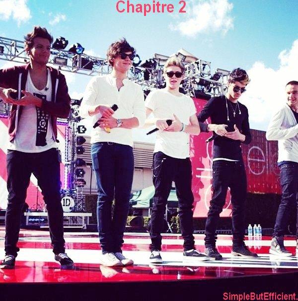 """""""Notre groupe ne changera pas, nous seront toujours cinq idiots qui chantent -Niall"""""""