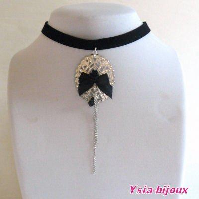 Nouvelle collection de bijoux glamour sur www.ysia-bijoux.com !