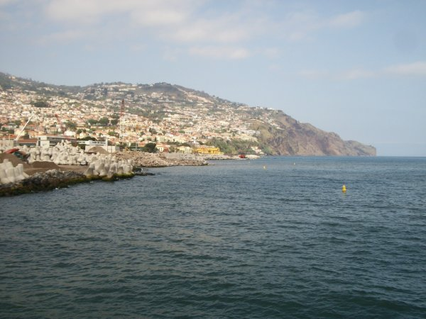 Funchal / Ile de Madère