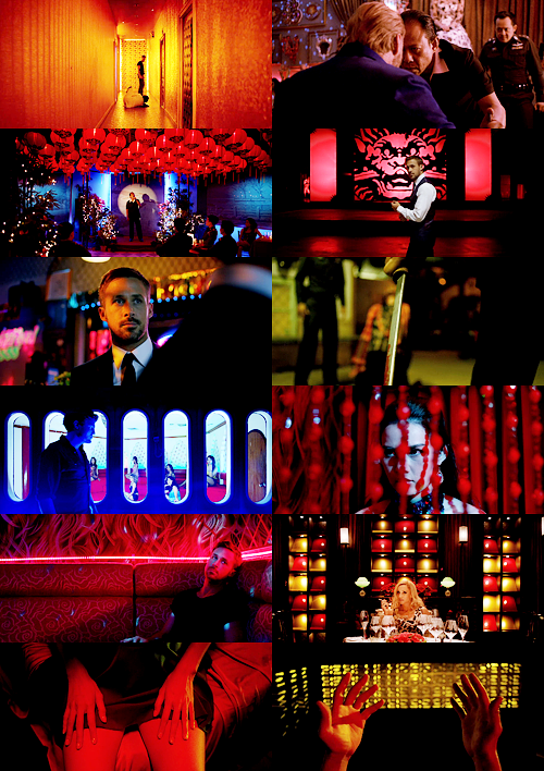 ♦_Only god forgives.