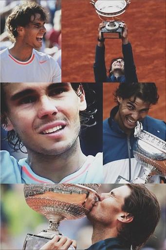 ♦_Rafael Nadal.
