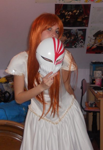Orihime Version Marié