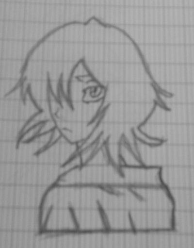 Mes dessin Mangas
