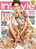 Shailene en couverture de Instyle