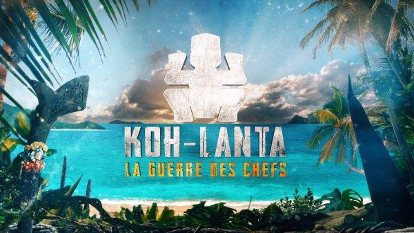 Angélique Koh-Lanta 2019 La Guerre des Chefs.