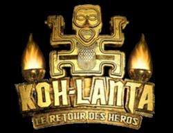 Antoine Koh-Lanta 203 Bocas del Toro et Koh-Lanta 2009 le Retour des Héros.