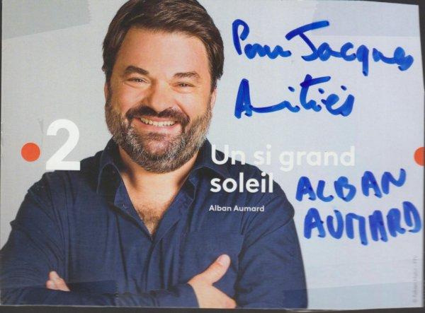 Alban Aumard
