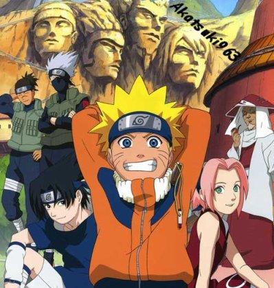 Naruto : Présentation