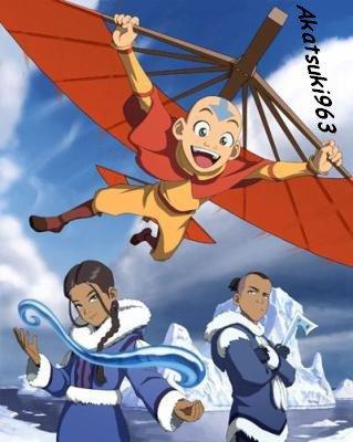 Avatar : Présentation