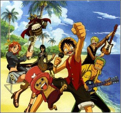 One Piece : Présentation