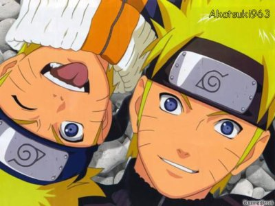 Naruto Shippuden : Présentation