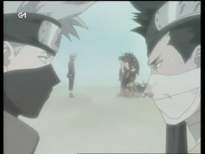 Naruto : Duel