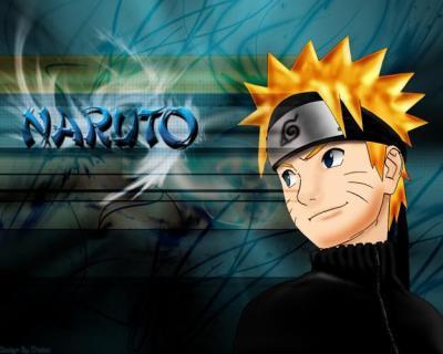 Naruto : Naruto