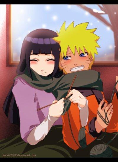 Naruto : NaruHina