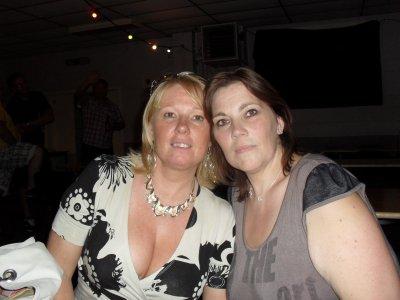 Moi et ma grande soeur Nathalie