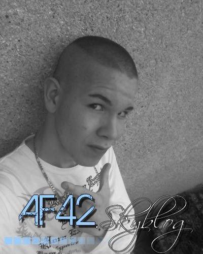 """A.F.: '' Animateur de l'atelier Rap/Slam """""""