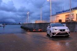 Shooting port du Havre
