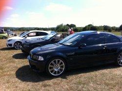 meeting thom's cars