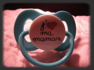 Ma Maman <3
