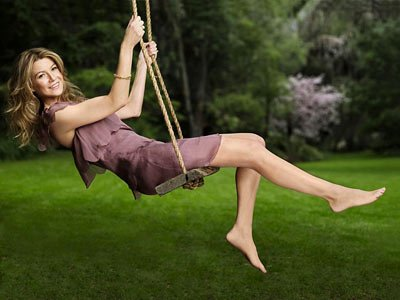 Meredith Grey / Ellen Pompeo