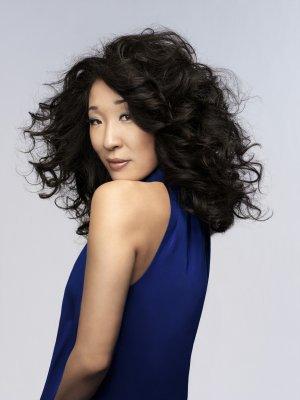 Cristina Yang / Sandra Oh